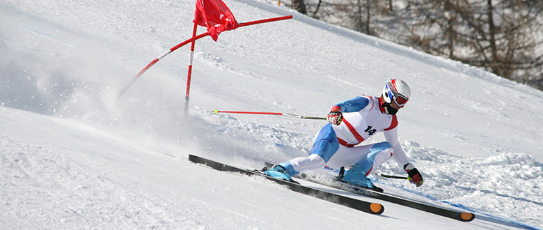 Winter Olympics highlight importance of balance, flexibility