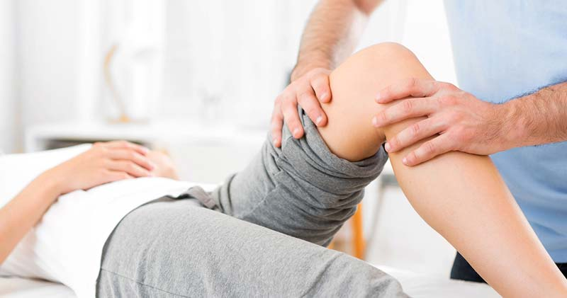 Take Steps to Lower the Risk of ACL Injury this Sports Season