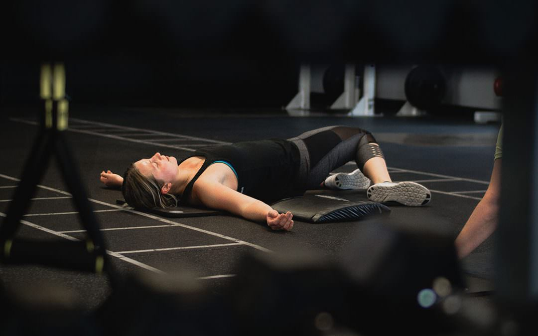 Rest is Key to Health and Performance