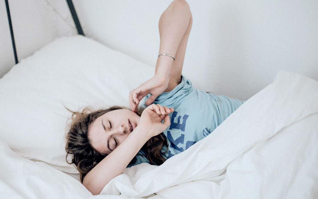 Good Night's Sleep Linked to Optimal Physical, Mental Health, says Palmer PT