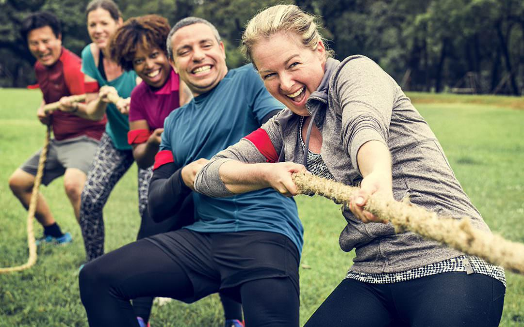 Palmer PT Offers Tips to Keep the Weekend Warrior Healthy, Injury Free