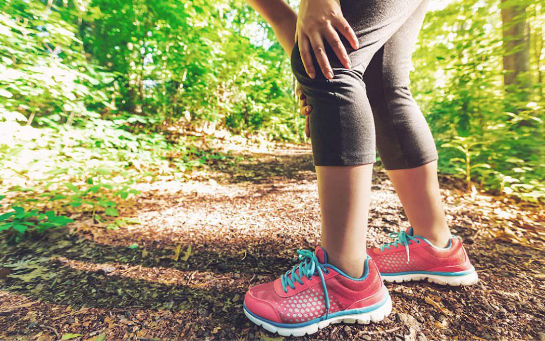 Alaska Wellness: Tips for Preventing Painful Shin Splints this Running Season