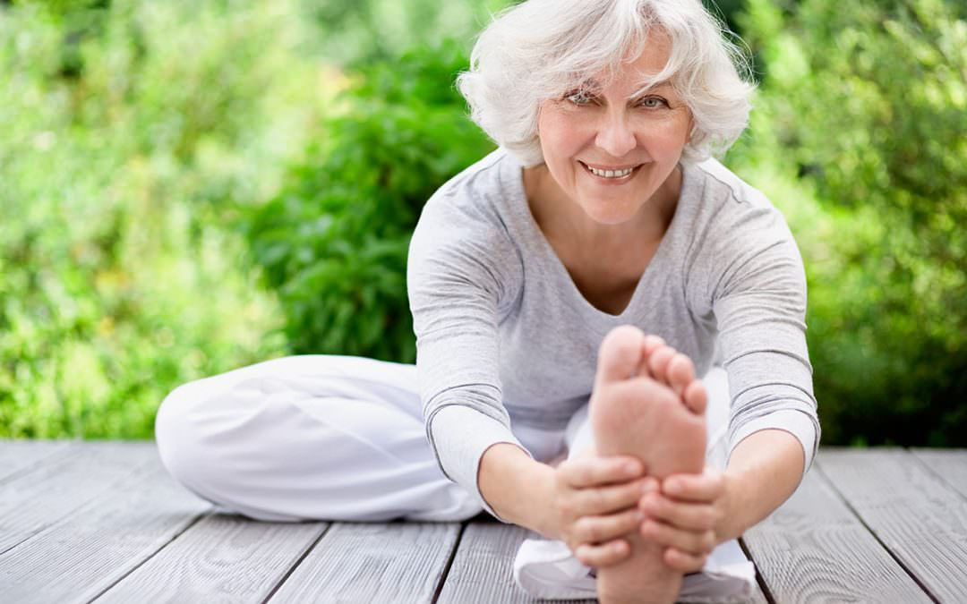 Palmer Wellness: Why Flexibility Matters as You Grow Older